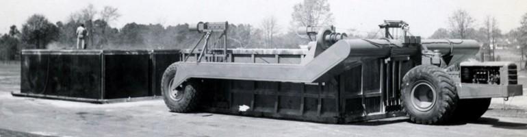 rg letourneau inventions